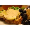 Conserve de foie gras de canard entier (200g)